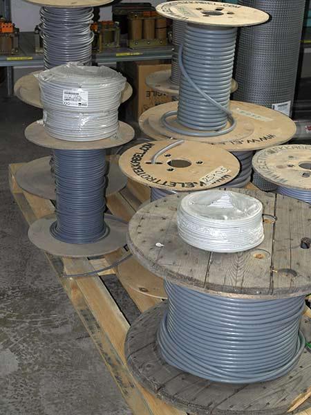 Costo-al-metro-cavo-elettrico-colorato-reggio-emilia